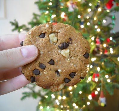 MonsterAlmondButterCookie