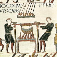 The Medieval History of Bean Bread