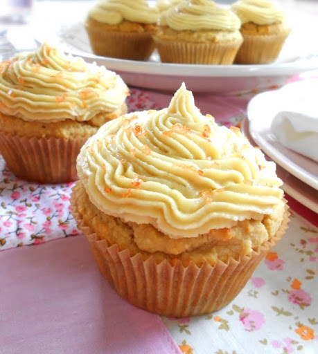 Dairy-Free Coconut Buttercream Frosting