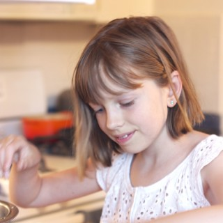 Kids Who are INSPIRED to cook! (a new series)