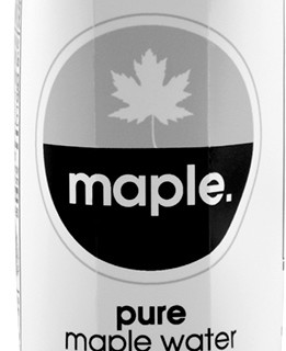 Maple Water from DRINKmaple