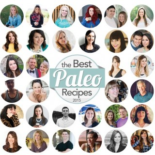 Best Paleo Recipes of 2015 eBook