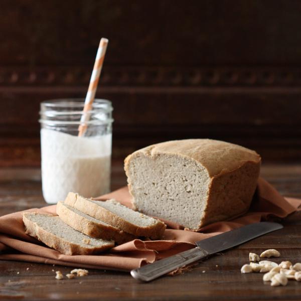 Gluten Free Coconut Milk Bread The Spunky Coconut