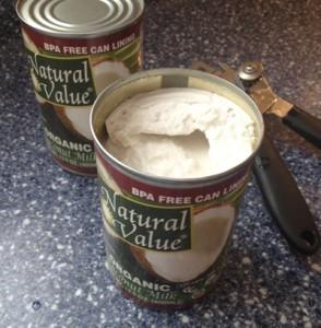 How To Make Coconut Cream Tutorial - The Spunky Coconut