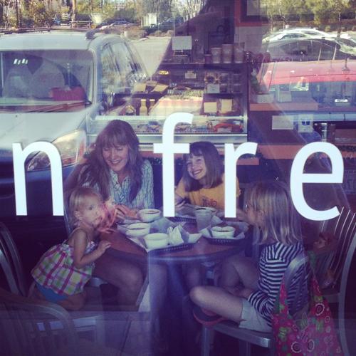 Gluten Free Temecula : Snackin Free café - The Spunky Coconut