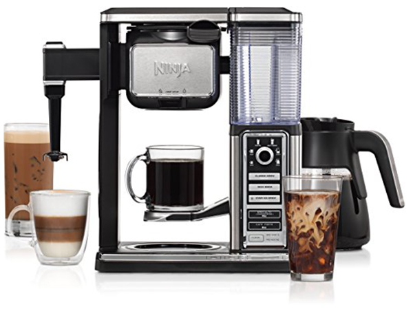 The Best Coffee Maker I Ve Ever Owned : Kitchen Tools and More - The Spunky Coconut