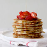 nut-free pancake recipe